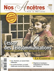 L'Essor des T�l�communicationse