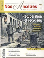 R�cup�ration et Recyclage